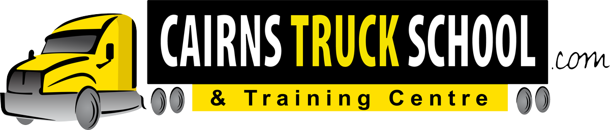 Cairns Truck School Logo
